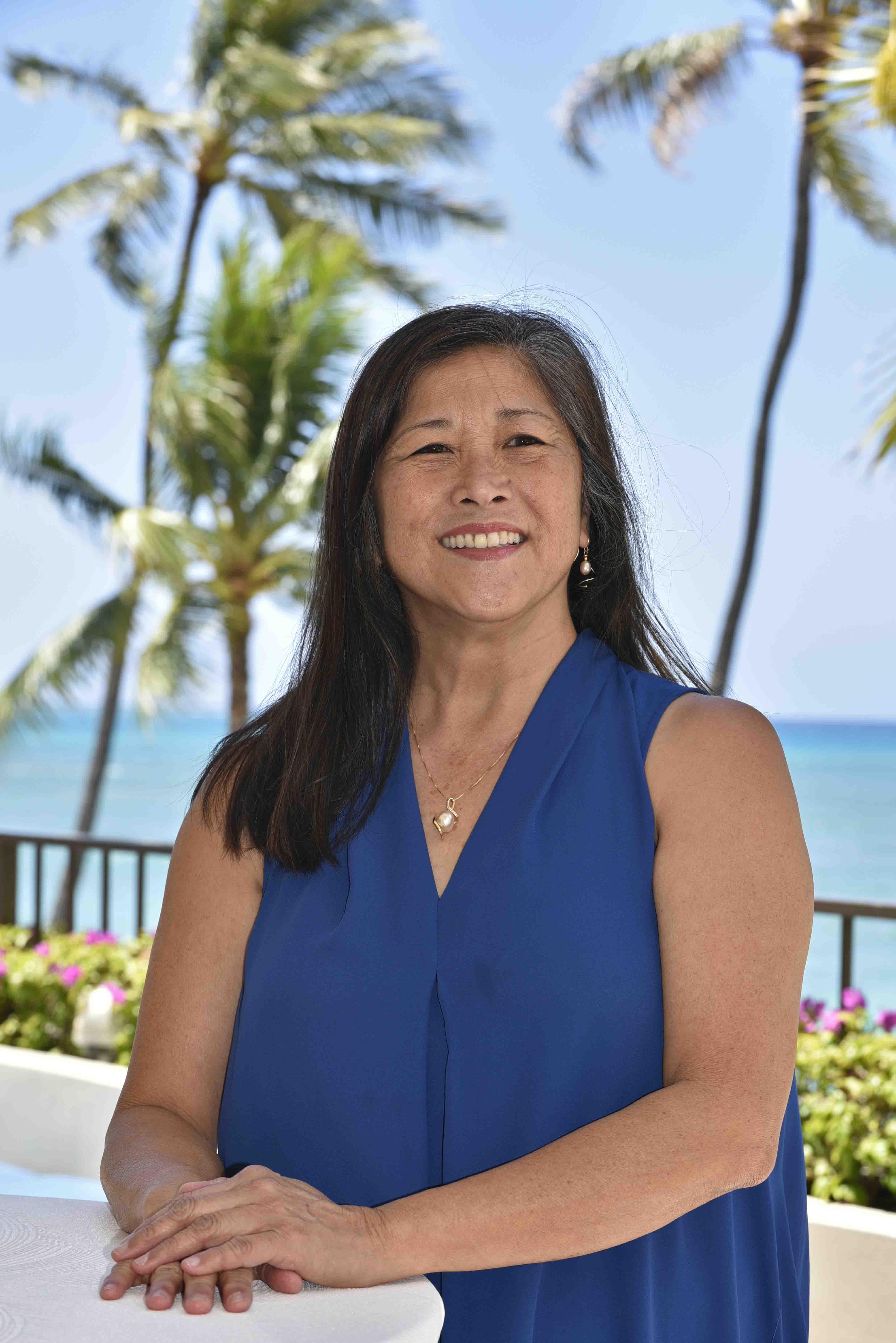 Elaine Matsuo