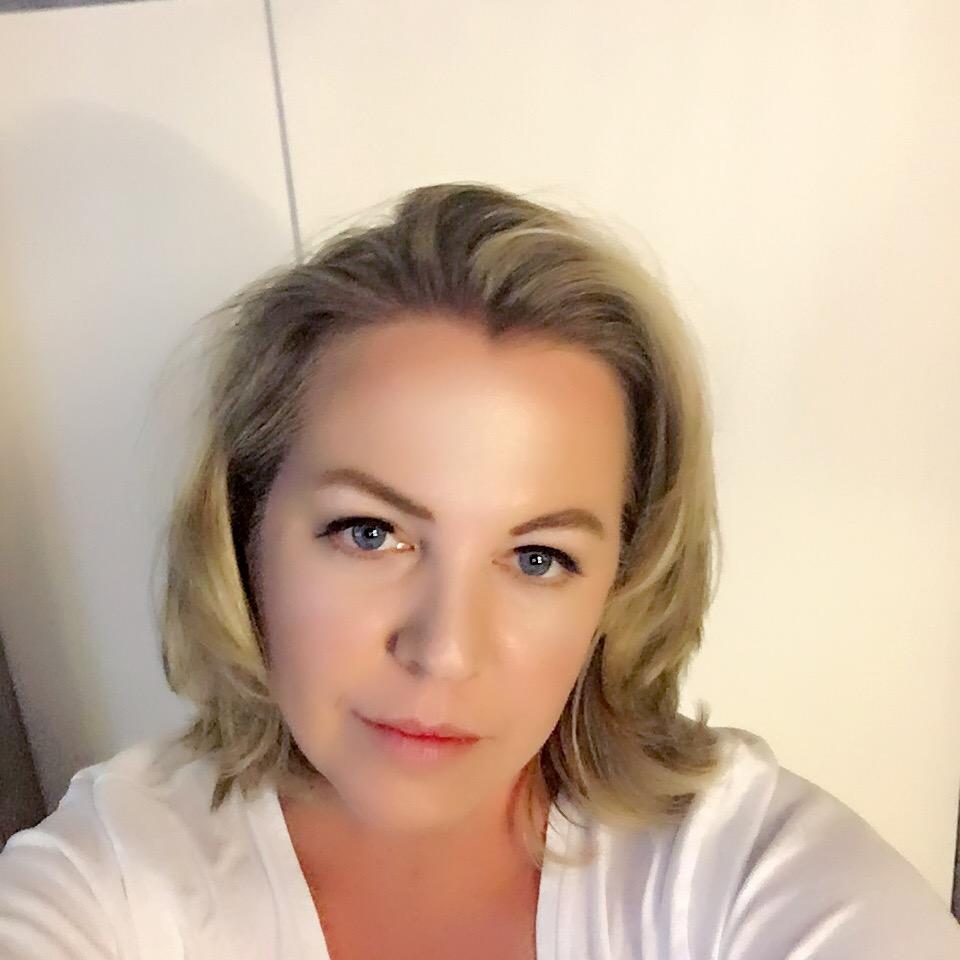 Kristin Jackson – 2