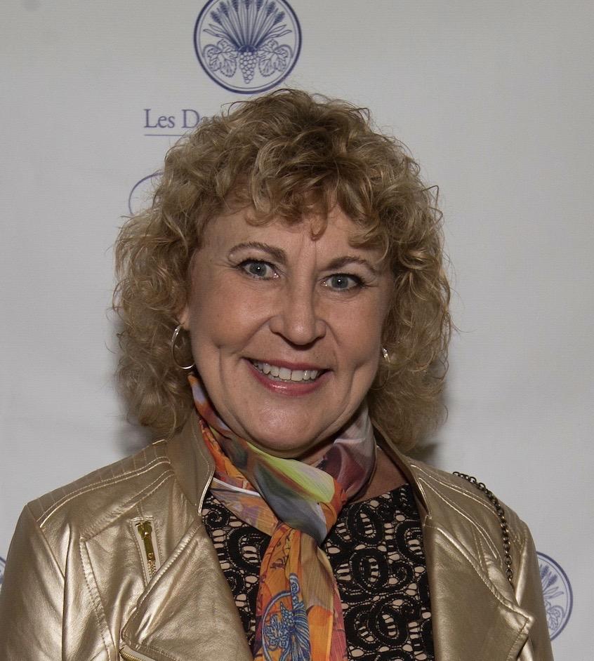 Maria Tucker – 2
