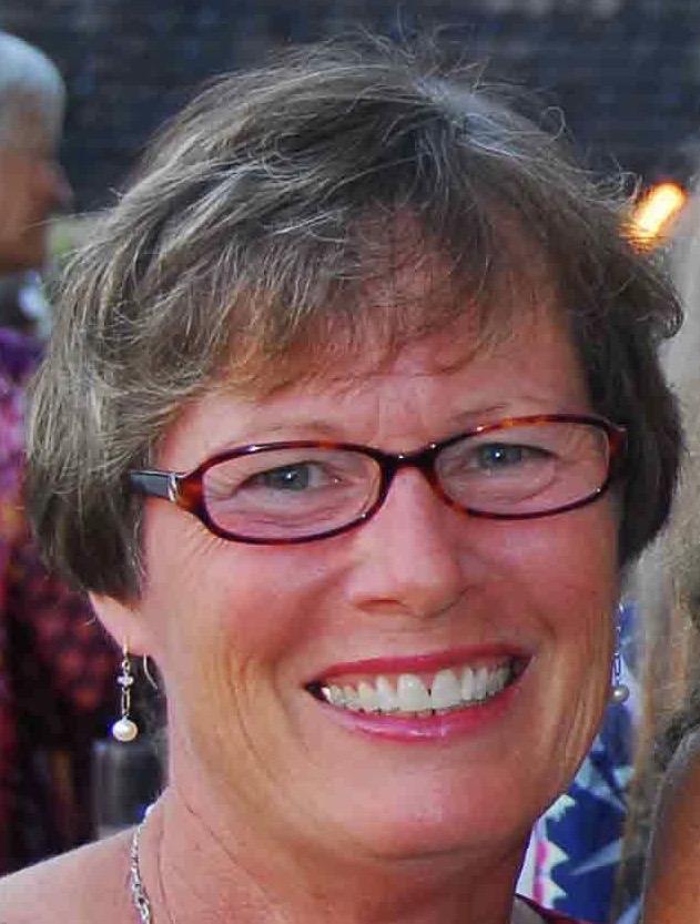 Patti Kimball