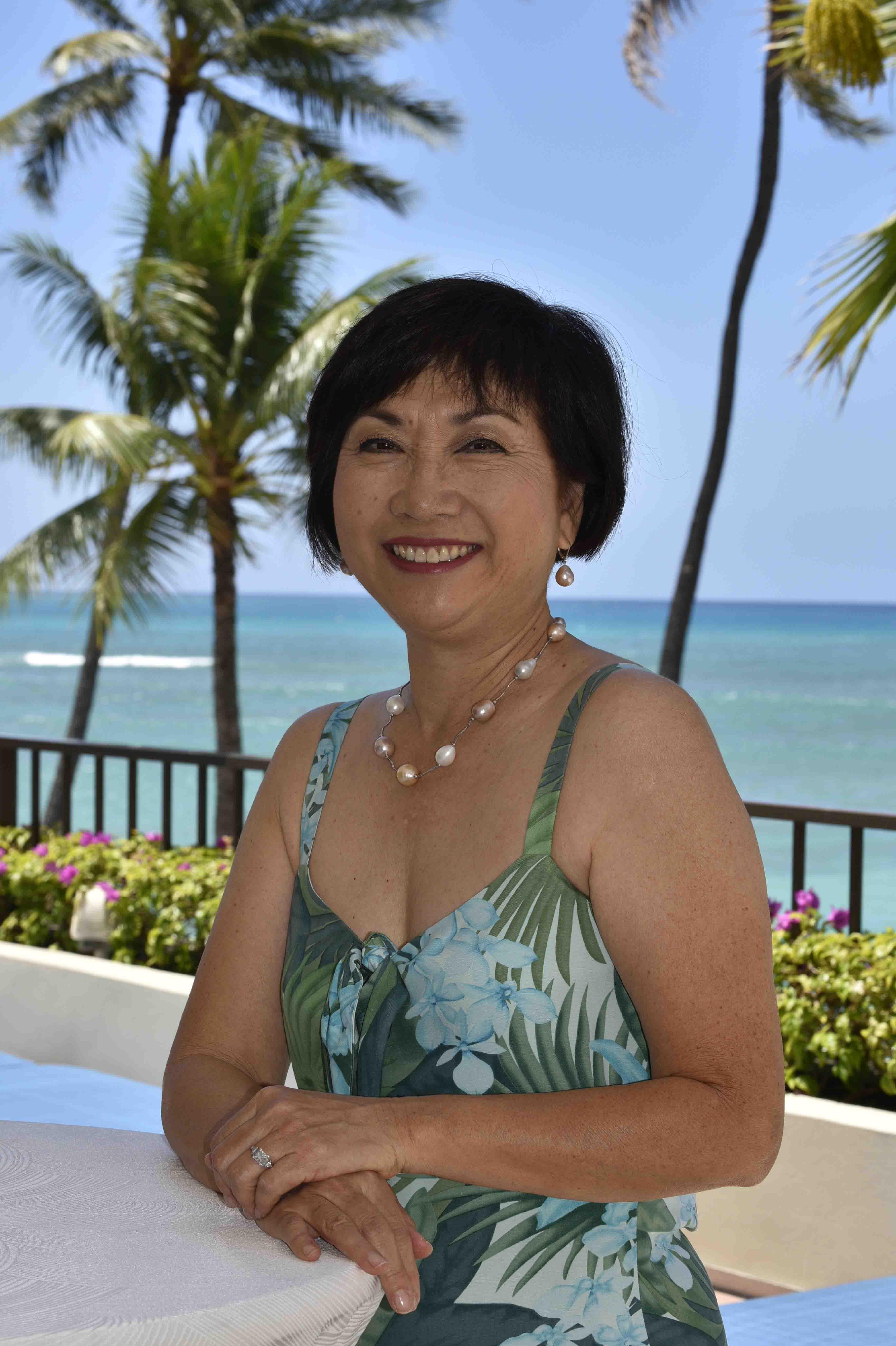 Satomi Goo